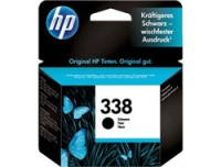 Hewlett Packard C8765EE#301 HP Ink Crtrg 338