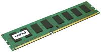 Crucial 8GB DDR3L 1600 MT/S