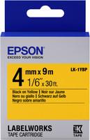 Epson TAPE - LK1YBP PASTEL BLK