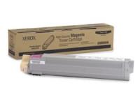 Xerox TONER CARTRIDGE MAGENTA 18KPGS