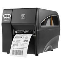 Zebra ZT220, 8 Punkte/mm (203dpi), EPL, ZPL, ZPLII, USB, RS232, Ethern