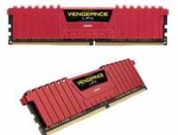 Corsair DDR4 2666MHZ 16GB 4X4GB DRAM