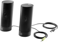 Hewlett Packard HP USB BUSINESS SPEAKERS V2