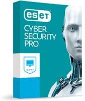 ESET Cyber Security Pro 1 User 1 Year Government Renewal License
