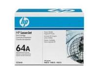 Hewlett Packard CC364A HP Toner Cartridge 64A