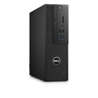Dell PRECISION T3420 I5-6600
