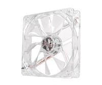 Thermaltake PURE 12 LED - WHITE FAN