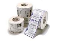 Zebra Z-Perform 1000T, Etikettenrolle, Normalpapier, 152x102mm, 4 Stüc