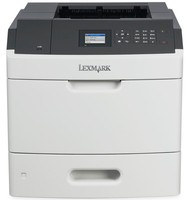 Lexmark MS811DN MONOLASER A4 60PPM