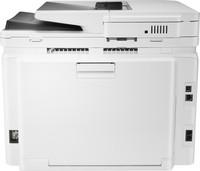 Hewlett Packard COLOR LASERJET PRO M281FDW