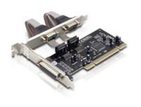 Conceptronic PCI CARD 1-PORT PARALLEL