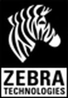 Zebra Reinigungsfilm