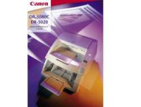 Canon INK Roll Blue