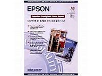 Epson PREMIUM SEMIGLOSS PHOTO A3