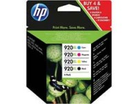Hewlett Packard C2N92AE#301 HP Ink Crtrg 920XL
