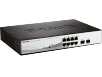 D-Link DGS-1210-08P 8-PORT LAYER2 POE SMART