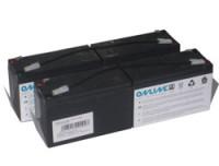Online USV Systeme Ersatzbatterie f/ ZINTO A 2000