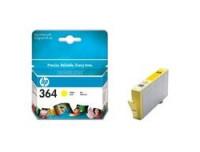 Hewlett Packard CB320EE#BA1 HP Ink Crtrg 364