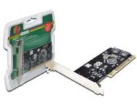 Digitus SATA 150 RAID PCI Karte,2 port