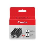 Canon PGI-5 BLK TWINPACK BLISTER