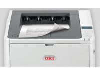 OKI B512DN B/W 45PPM