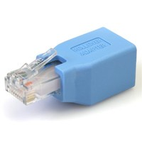 StarTech.com CISCO CONSOLE ROLLOVER ADAPTER