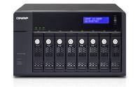 QNAP 8 BAY EXP UNIT 1 X USB 3.0 LCD