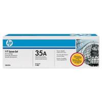 Hewlett Packard CB435A HP Toner Cartridge 35A