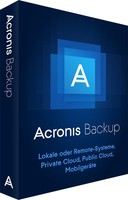 Acronis BACKUP 12.5 VIRT HOST