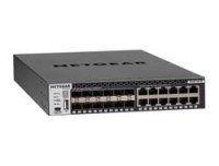 Netgear M4300 24-PORT 10GB MGD SWITCH