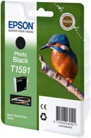 Epson T1591 PHOTO BLACK