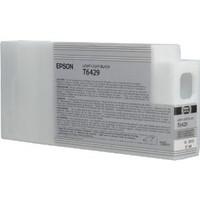 Epson T6429 LIGHT LIGHT BLACK INK