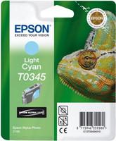 Epson INK CARTRIDGE LIGHT CYAN