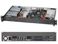 Supermicro IM-IVS06HD+ 1U VideoServer 6CH