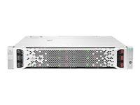 Hewlett Packard D3700 2T 12G 10K SAS SC 50T BD