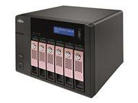 Fujitsu CELVIN NAS Q905 6X2TB HDD EU
