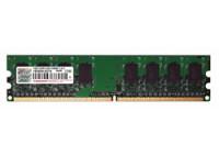 Transcend DDR2 1GB PC800 CL5