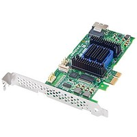 Adaptec RAID 6405E KIT/128 SATA/SAS