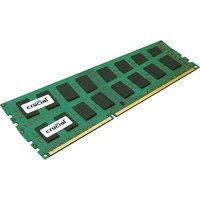 Crucial 32GB KIT(16GBX2) DDR3 1866 MT