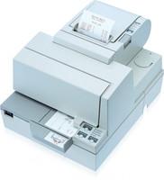 Epson TM-H 5000 II, LPT, Cutter, weiß