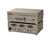 Mcab KVM, 2PCS / 1 SET MON-K/B-MOUS