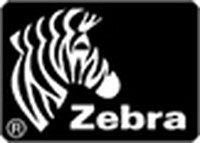 Zebra Z-Select 2000D, Etikettenrolle, Thermopapier, 102x152mm, 4 Stück