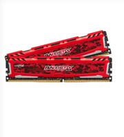 Crucial 8GB KIT 4GBX2 DDR4 2400 MT/S