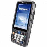 Honeywell CN51, 2D, EA30, USB, BT, WLAN, QWERTY (EN)