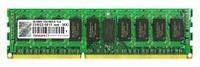 Transcend DDR3 8GB PC1333 ECC REG DIMM