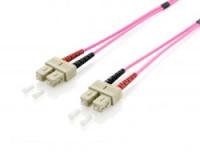 Equip FIBER OPTIC PATCH C SC/SC.10M