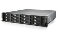 QNAP TVS-1271U-RP-I5-16GB 60TB HGST