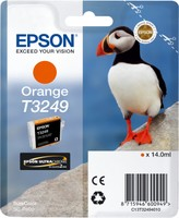 Epson HI-GLOSS2 T3249 PUFFIN