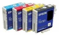 Epson PHOTO LIGHT CYAN