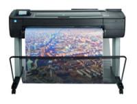 Hewlett Packard DESIGNJET T730 36IN